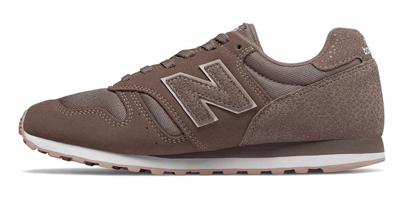 Zapatillas New Balance Wl373pps Mujer Wl373pps
