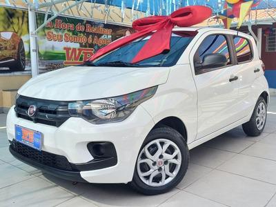 Fiat Mobi Easy On 1.0 Flex 4p 2017