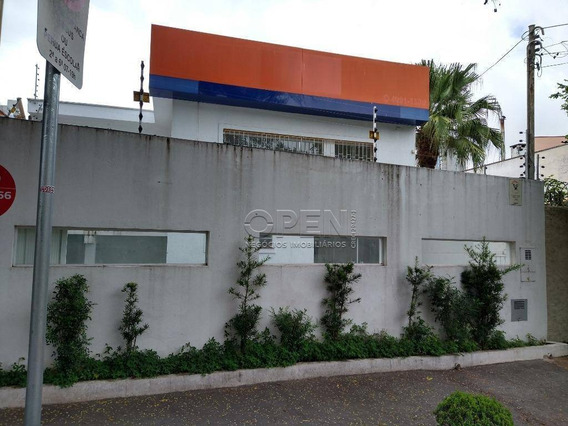 Casa Comercial - Ca0471