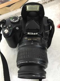 Câmera Digital Nikon D5000