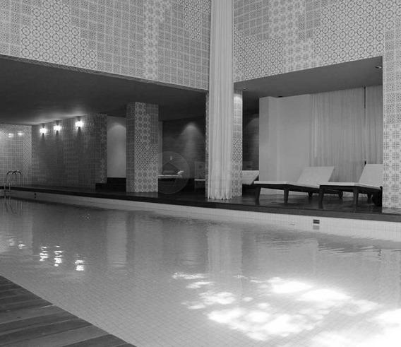 Apartamento Residencial À Venda, Panamby, São Paulo. - Ap2030