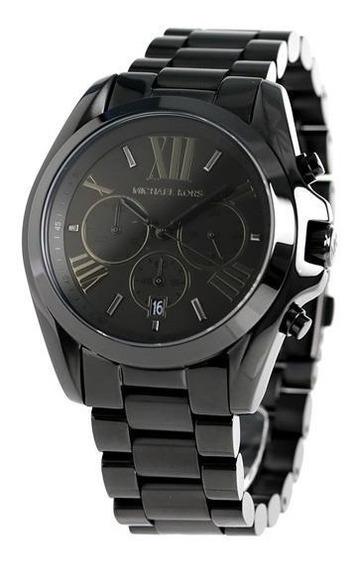 Michael Kors Mk5550 Reloj Caballero, Analogo, Por Kronocity