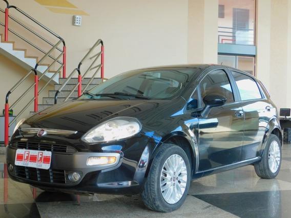 Fiat Punto Essence 1.6 Flex 16v 5p