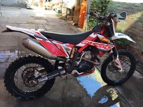 Moto Gasgas 450cc Año 2013 !!!