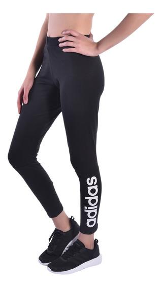 Leggings adidas Negro S97155 Mujer