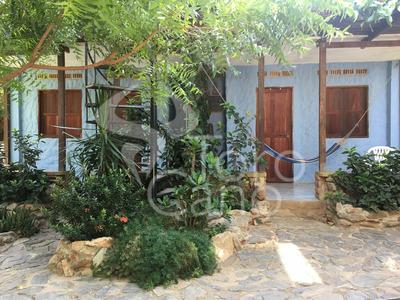 Vendo Casa En Taganga-santa Marta Apta Para Hostal