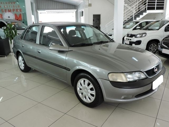 Chevrolet Vectra 2.0 Cd Cinza