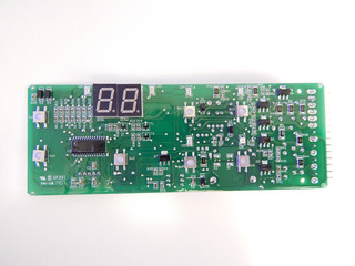 Plaqueta Placa Lavarropa Drean Fuzzy Logic Tech V1 Placa Original