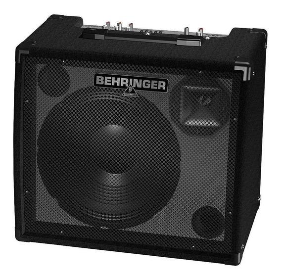Amplificador Multifuncion Behringer K900fx