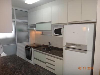 Apartamento Mobiliado Alphaview - Ap2206