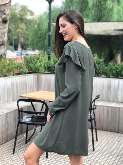 Hermoso Vestido Lirio
