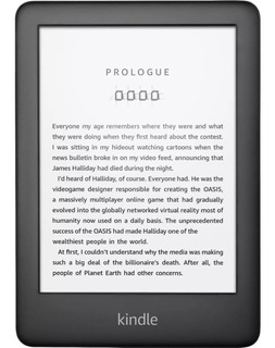 Amazon Kindle Ereader 8th Gen 4gb 6 Pulgadas 8va Gen - Wifi