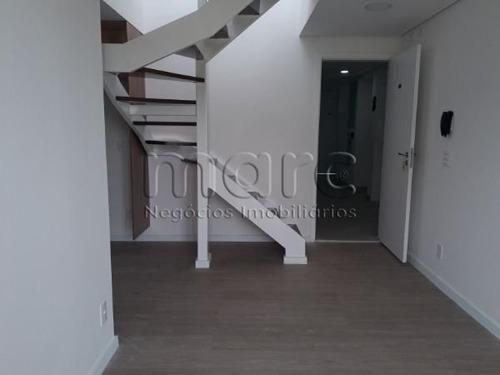 Apartamento Cobertura - Vila Monumento - Ref: 113265 - V-113265