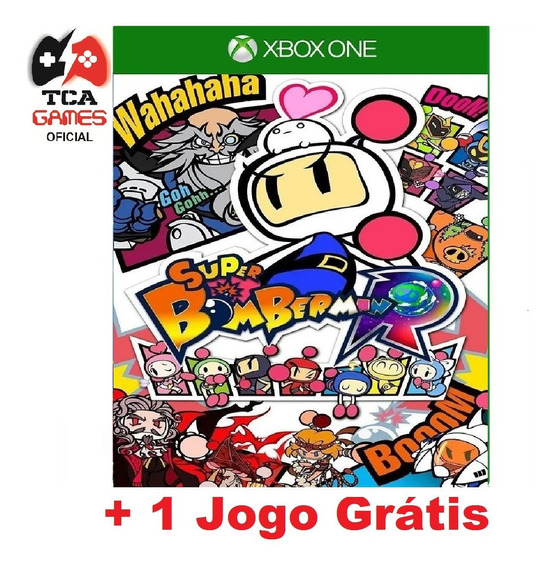 Bomberman R Xbox One Digital