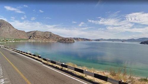 Proyecto Bahía Concepción Baja California Sur.