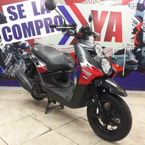 Yamaha Bws X 2019