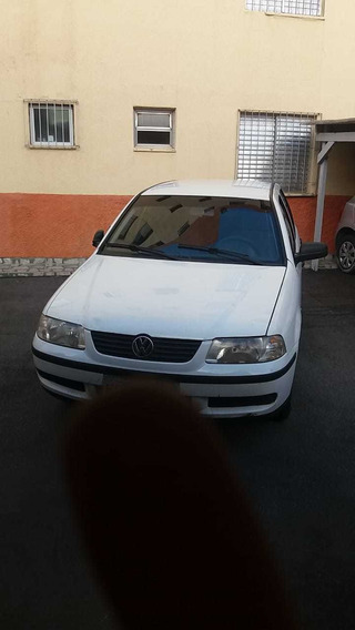 Volkswagen Gol 1.0 5p Gasolina Ano 2000 - Financio