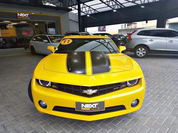 Chevrolet Camaro 3.6 Ls Coupé V6 Gasolina 2p Automático