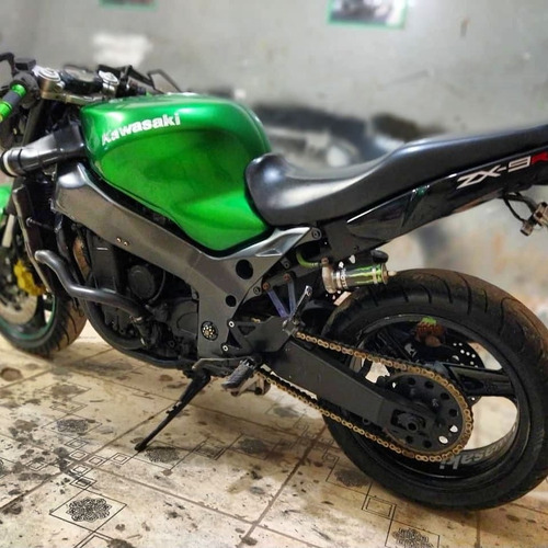 Imagem 1 de 6 de Kawasaki Zx9 R