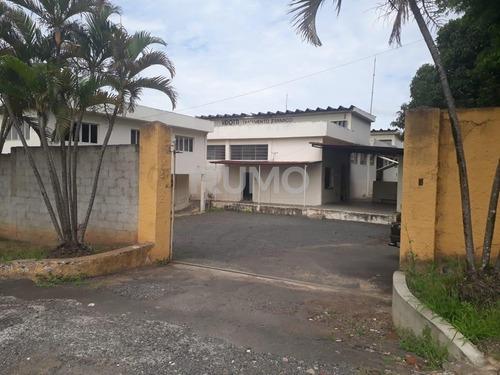 Galpão À Venda Em Parque Rural Fazenda Santa Cândida - Ga007685