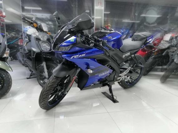 Yamaha R15 3.0 2020 Entrega Inmediata