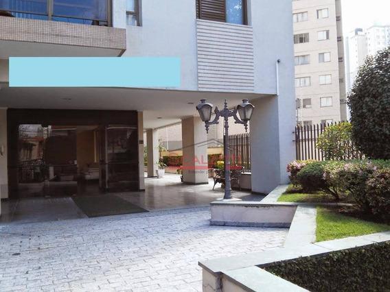 Apartamento Com 3 Dormitórios À Venda, 90 M² Por R$ 730.000 - Bosque Da Saúde - São Paulo/sp - Ap2005