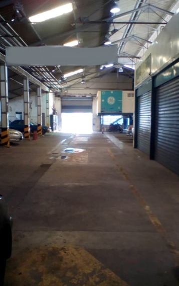 #1460local Comercial 1900m2 Boleita Sur