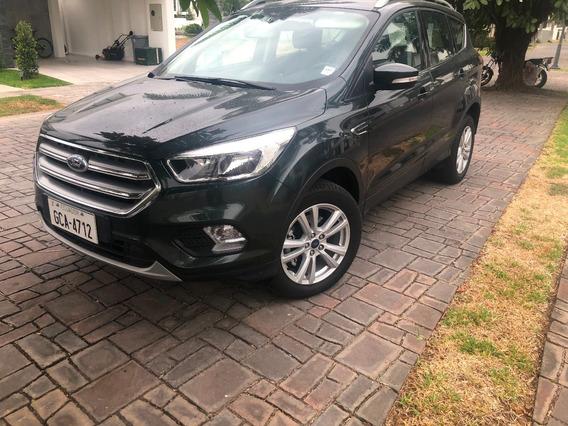 Ford Escape 2019 14000km