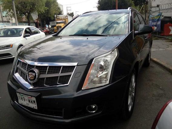Cadillac Srx 2010 Cp*