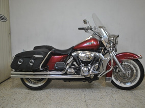 Harley Davidson Road King Classic Flhrci 1450cc Modelo 2005