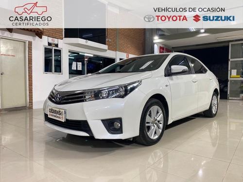 Toyota Corolla Xei 1.8 2016 Excelente Estado