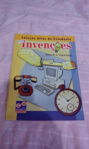 Atlas Do Estudante: Invenções