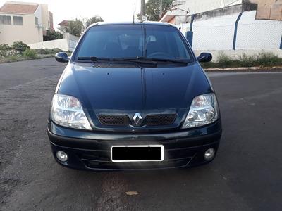 Renault Scenic Privilege 2004 Automático