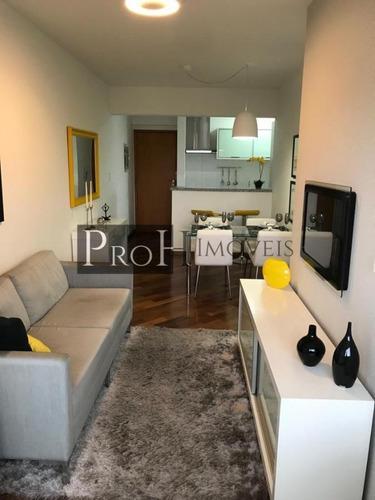 Imagem 1 de 13 de Apartamento Para Venda Em Santo André, Campestre, 2 Dormitórios, 1 Suíte, 2 Banheiros, 1 Vaga - Monjadea