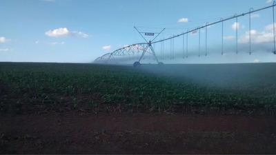 Fazenda Cristalina Goiás 3500 Hectares