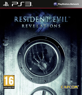 Resident Evil Revelations Ps3 Juego Digital - Daleplay