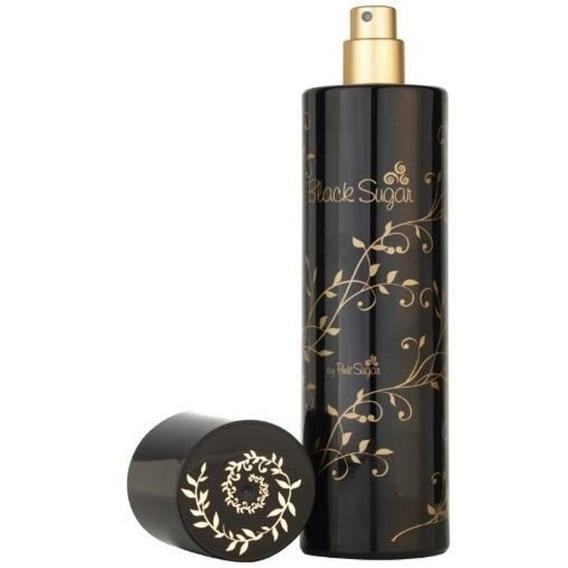 Decant Amostra - 5ml Aquolina Black Sugar Spray Original