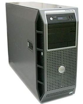 Poweredge Dell T300 16gb 1,5 Tera De Hd