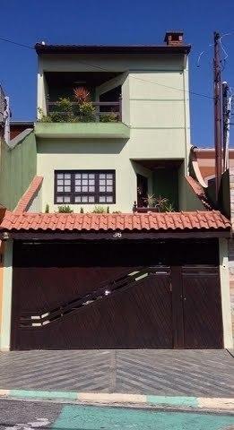 Imagem 1 de 15 de Casa Sobrado Para Venda, 2 Dormitório(s), 269.0m² - 6414