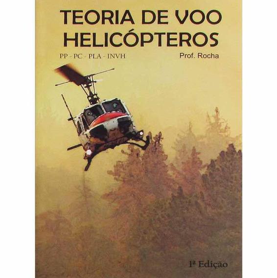 Teoria De Voo Helicópteros Pp Pc Pla Invh