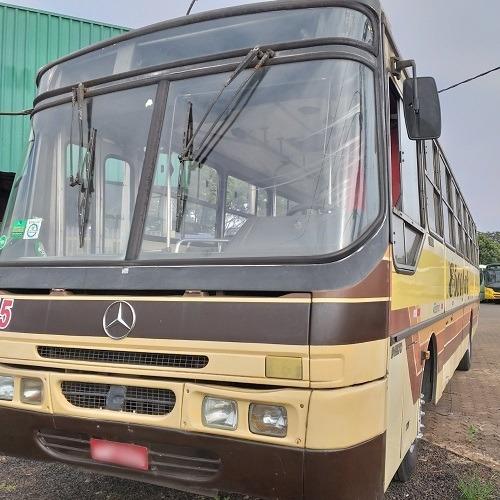 Ônibus Ciferal 44 Lugares Ano 1997