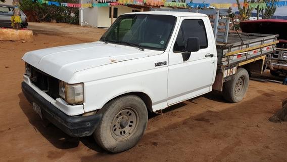 Ford F1000 Gasolina/diesel