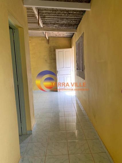Casa Para Comprar Capela Velha Santana De Parnaíba - 2395