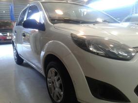 Ford Fiesta 1.6 Max One Edge Plus 98cv 2012