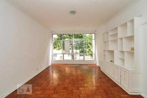 Apartamento Para Aluguel - Copacabana, 3 Quartos,  130 - 892880737