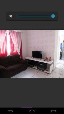 Apartamento Em Mongaguá A 600 Metros Da Praia