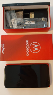 Motorola Moto Z3 Play Dual Chip 64gb Seminovo Zerado