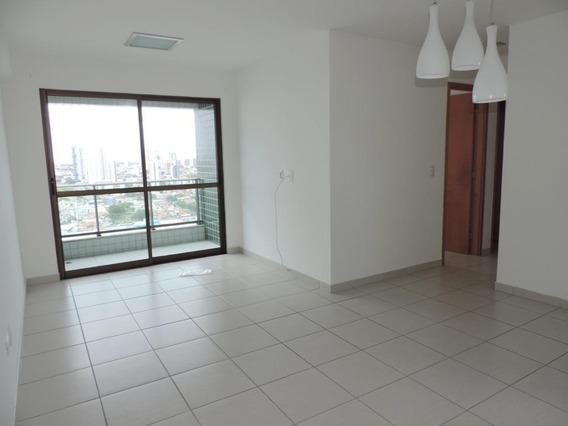 Apartamento Com 3 Dormitórios Para Alugar, 89 M² Por R$ 2.050,00/mês - Lagoa Nova - Natal/rn - Ap6183