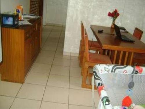 Imagem 1 de 8 de Cobertura Duplex À Venda, 4 Quartos, 2 Vagas, Conjunto Nova Pampulha (justinópolis) - Ribeirão Das Neves/mg - 1129