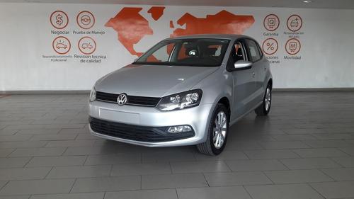 Imagen 1 de 15 de Volkswagen Polo 2021